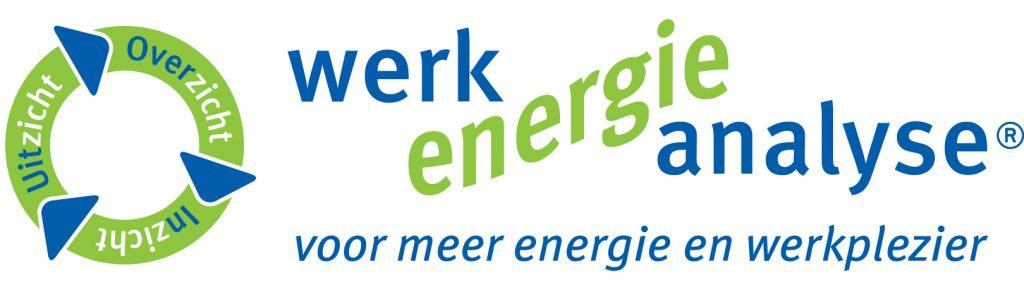 Werk energie analyse